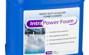 Intra Power Foam
