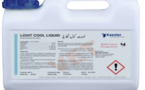 Lovit Cool Liquid - Vitamin C